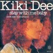 Coverafbeelding Kiki Dee - Stay With Me Baby