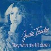 Coverafbeelding Judie Tzuke - Stay With Me Till Dawn