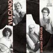 Coverafbeelding Vulcano - Staying With It