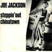 Coverafbeelding Joe Jackson - Steppin' Out