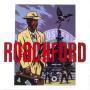 Coverafbeelding Roachford - Stone City