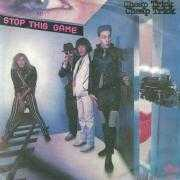 Coverafbeelding Cheap Trick - Stop This Game