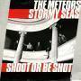 Coverafbeelding The Meteors - Stormy Seas