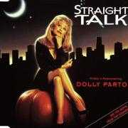 Coverafbeelding Dolly Parton - Straight Talk