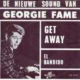 Coverafbeelding Georgie Fame - Get Away