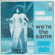 Coverafbeelding Donna Hightower - Summer Shades