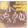 Coverafbeelding New Four - Sunlight, Moonlight, Starlight