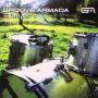 Coverafbeelding Groove Armada - Superstylin'