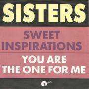 Coverafbeelding Sisters - Sweet Inspirations
