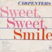 Details Carpenters - Sweet, Sweet, Smile