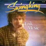 Coverafbeelding Erik Mesie - Swingking