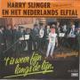 Coverafbeelding Harry Slinger en Het Nederlands Elftal - 't Is Weer Fijn Langs De Lijn