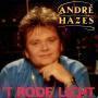 Details André Hazes - 't Rode Licht