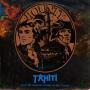 Coverafbeelding David Essex - Tahiti