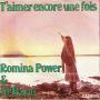 Coverafbeelding Romina Power & Al Bano - T'aimer Encore Une Fois