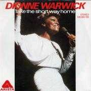 Coverafbeelding Dionne Warwick - Take The Short Way Home
