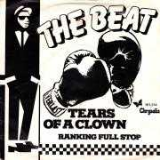 Details The Beat - Tears Of A Clown