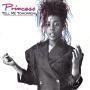 Coverafbeelding Princess - Tell Me Tomorrow
