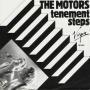 Coverafbeelding The Motors - Tenement Steps