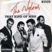 Details The Nylons - That Kind Of Man