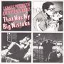 Coverafbeelding James Warren and The Korgis - That Was My Big Mistake