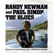 Details Randy Newman and Paul Simon - The Blues
