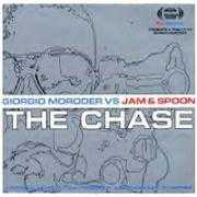 Coverafbeelding Giorgio Moroder vs Jam & Spoon - The Chase