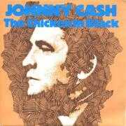 Details Johnny Cash - The Chicken In Black