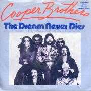 Details Cooper Brothers - The Dream Never Dies