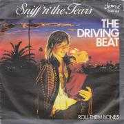 Coverafbeelding Sniff 'n' The Tears - The Driving Beat