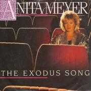 Coverafbeelding Anita Meyer - The Exodus Song