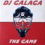 Coverafbeelding DJ Galaga - The Game