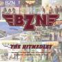 Coverafbeelding BZN - The Hitmedley