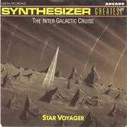 Details Star Voyager - The Inter-Galactic Cruise