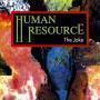 Coverafbeelding Human Resource - The Joke