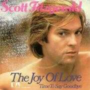 Coverafbeelding Scott Fitzgerald - The Joy Of Love