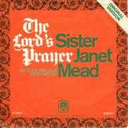 Details Sister Janet Mead - The Lord's Prayer