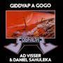 Coverafbeelding Ad Visser & Daniel Sahuleka - Giddyap A Gogo