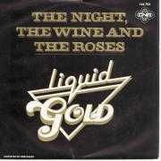 Details Liquid Gold - The Night, The Wine And The Roses
