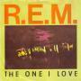 Coverafbeelding R.E.M. - The One I Love