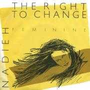 Coverafbeelding Nadieh - The Right To Change
