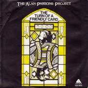 Details The Alan Parsons Project - The Turn Of A Friendly Card