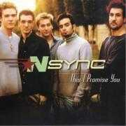 Coverafbeelding *Nsync - This I Promise You