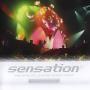 Coverafbeelding Sander Kleinenberg - This Is Sensation (Anthem 2006)