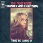 Coverafbeelding Chi Coltrane - Thunder And Lightning