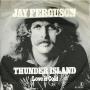 Details Jay Ferguson - Thunder Island