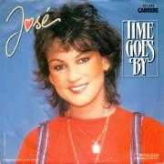 Coverafbeelding José - Time Goes By