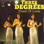 Coverafbeelding Three Degrees - Toast Of Love