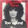Coverafbeelding Mariska Veres - Too Young