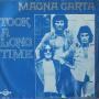 Coverafbeelding Magna Carta - Took A Long Time